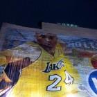NBA kampioenschap - Kobe Bryant en de La Lakers