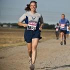 Gezond en snel herstellen na finish van hardloopwedstrijd