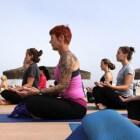 Basisuitgangspunten voor Hatha Yoga
