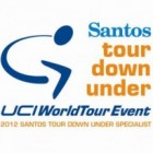 Wielrennen: Tour Down Under 2012