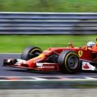 Formule 1 2013: GP van Spanje - uitslag, circuit en tv