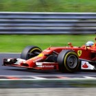 Formule 1 2014: GP van China - kwalificaties, uitslag, tv
