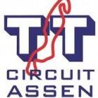 WK Superbike: 27 april 2014 op het TT circuit Assen