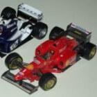 Overleden coureurs: wie was onder andere Ronnie Peterson?