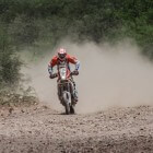 Dakar Rally 2017: route, datums, feiten en cijfers