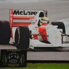 Ayrton Senna: overleden Formule 1-held