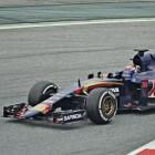 Max Verstappen, geboren coureur in de Formule 1