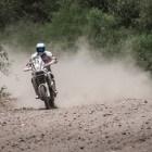 Dodelijke ongelukken tijdens de Dakar Rally 1978 - 2016