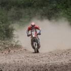 Datums en route Dakar Rally 2018