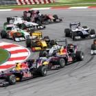 Formule 1 Grand Prix België: geschiedenis en programma 2017