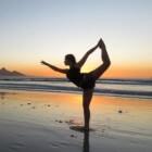Lekker uitwaaien, ook met yoga
