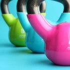 De kettlebell Swing: een perfecte workout voor iedereen