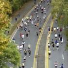De marathon van Amsterdam 2016 (TCS Amsterdam Marathon)