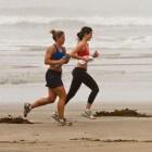 Is joggen gezond? Of loop je ook risico's...?