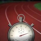 Sneller hardlopen door gewicht verliezen en afvallen?
