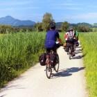 Mooie fietsroutes in Europa