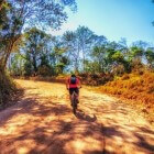 Mountainbikeroutes in de Costa Brava