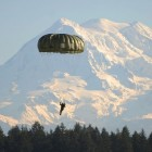 Is parachutespringen dan zo gevaarlijk?