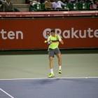 Milos Raonic: Canadese tennisspeler