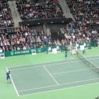 Winnaars ABN AMRO tennistoernooi 1972-2017