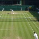 De langste tenniswedstrijd ooit: een thriller van 3 dagen