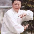 De zes principes van tai chi – 'kleven' (Nien)