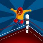 Beroemde worstelaars in de 80's