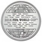 Wedstrijdschema WK 2014: speelschema en tijden