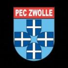Eredivisie 2014-2015 PEC Zwolle - Programma en Uitslagen