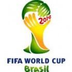 WK Brazilië - Verdwijnschuim