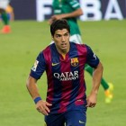 Luis Suárez - de bijtende voetballer
