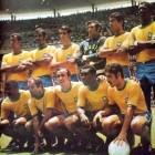 Brazilië en Nederland in het voetbal