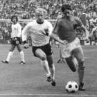 Duitsland en Nederland in het voetbal
