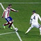 Atlético de Madrid, specialist in verliezen in extremis