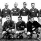Hongaars voetbal elftal 1950-1956: Magische Magyaren