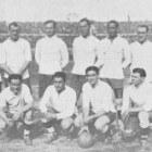 Uruguayaans voetbaleftal (1923-1930); de Hemelsblauwen