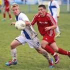 Het ontdekken en selecteren van talentvolle voetballers