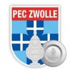 2014: het succesjaar van PEC Zwolle