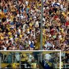 AC Parma, de teloorgang van een succesvolle voetbalclub