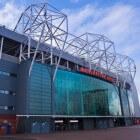 Manchester United: stadion Old Trafford