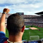 Trofeu Joan Gamper: openingswedstrijd FC Barcelona