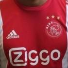 Resultaat jeugdopleiding Ajax: selectie A1 lichting 2010/11