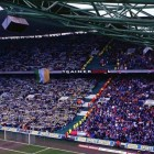 Old Firm: Glasgow Rangers - Celtic