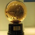 Winnaars van de Ballon d'Or (Gouden Bal) 1956 - 2020
