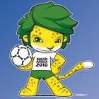 WK voetbal 2010 Zuid Afrika: de groepsindeling