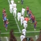 De rivaliteit tussen FC Barcelona en Real Madrid