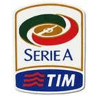 Speelschema Serie A 2011-2012