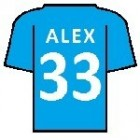 Alex - Voetballer