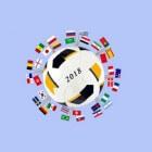 WK voetbal 2018 Rusland: speelschema, kwalificatie en poules
