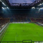 Voetbalstadions in Nederland